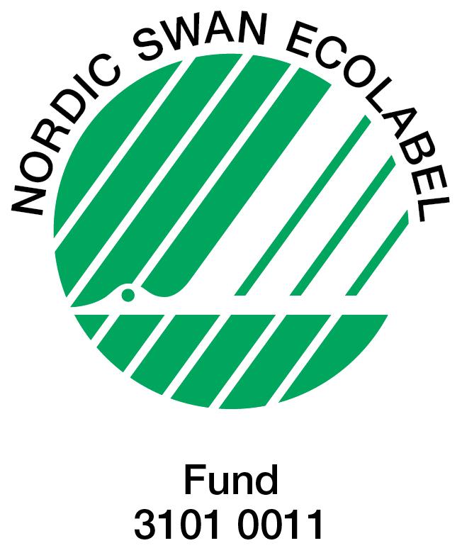 Nordic Swan Ecolabe